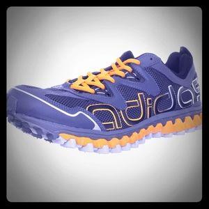 Adidas Vigor TR2 torsion system 9